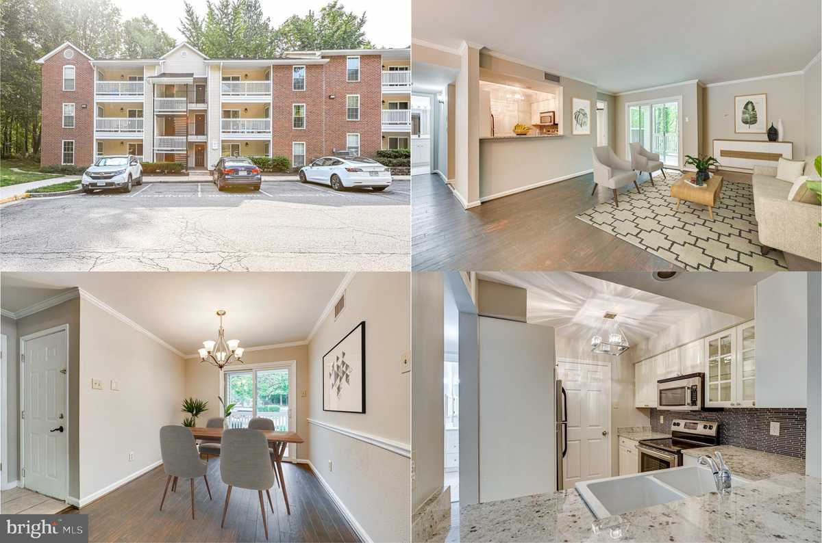 $339,990 - 2Br/2Ba -  for Sale in Fountains At Mclean, Mclean