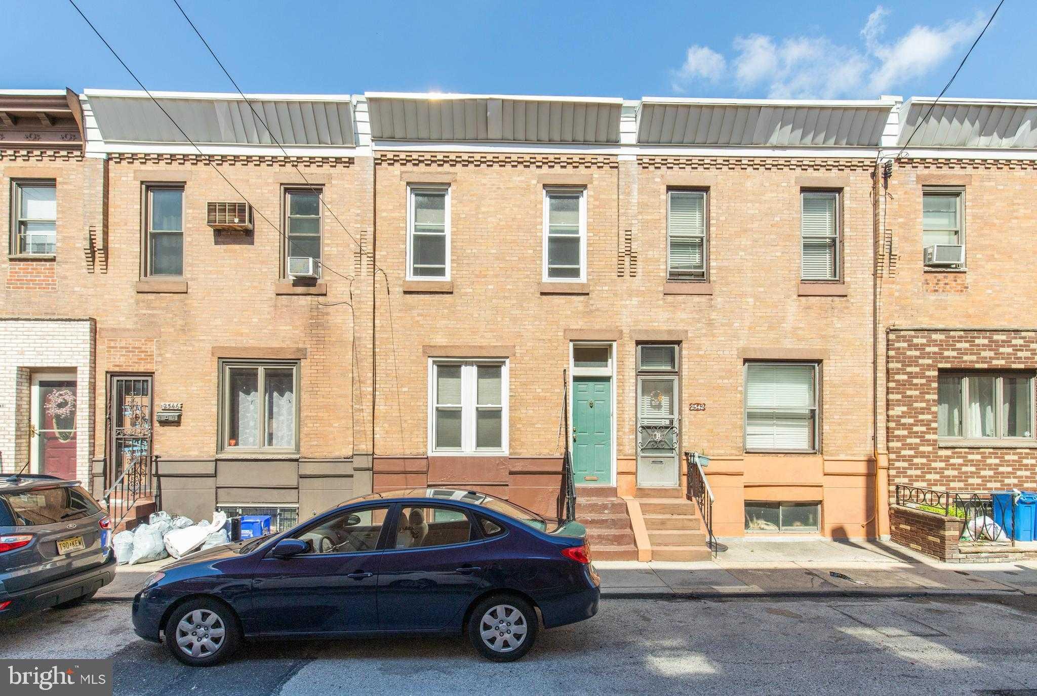 $249,900 - 3Br/1Ba -  for Sale in Phila (south), Philadelphia