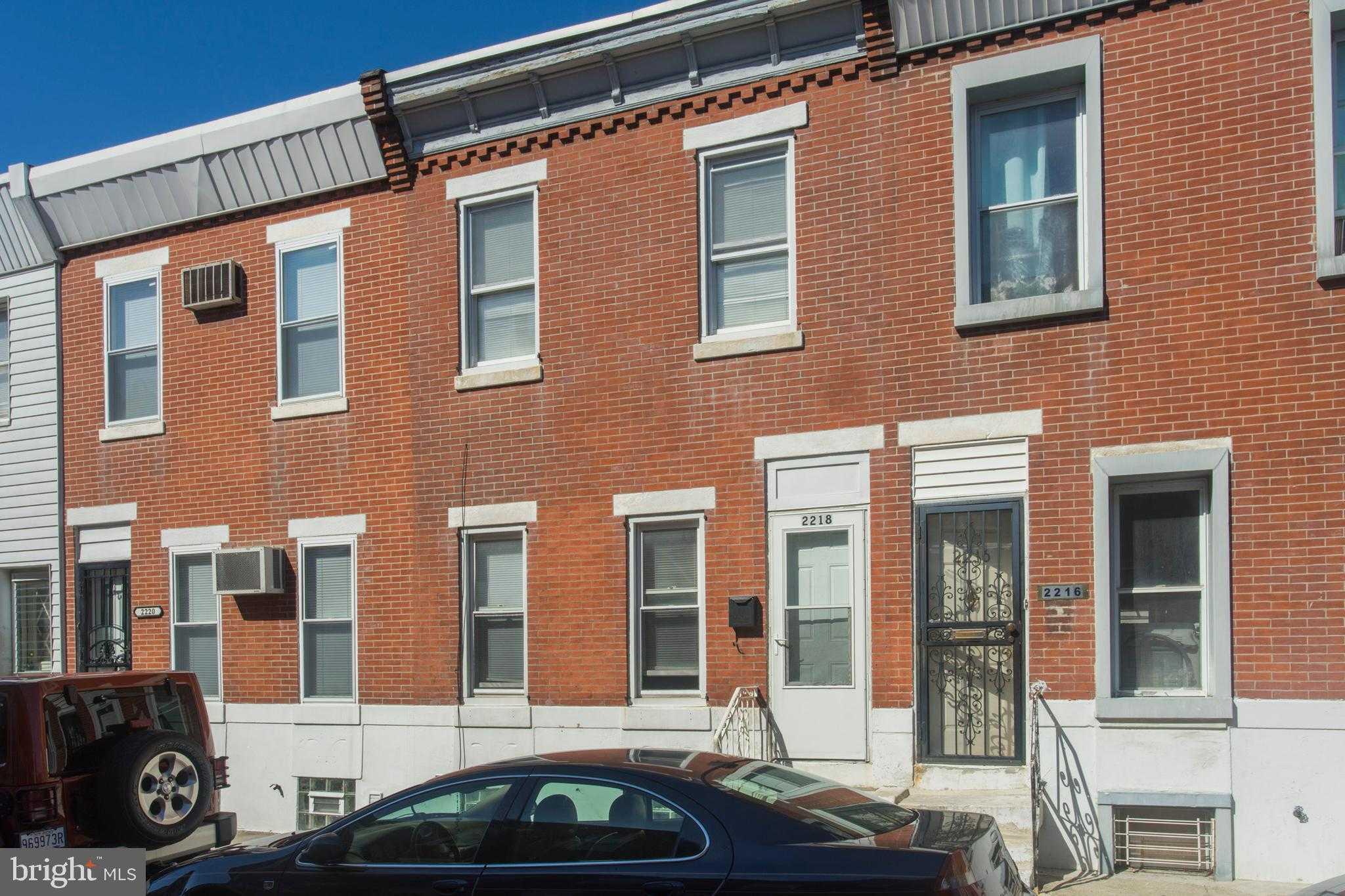 $225,000 - 3Br/2Ba -  for Sale in Phila (south), Philadelphia