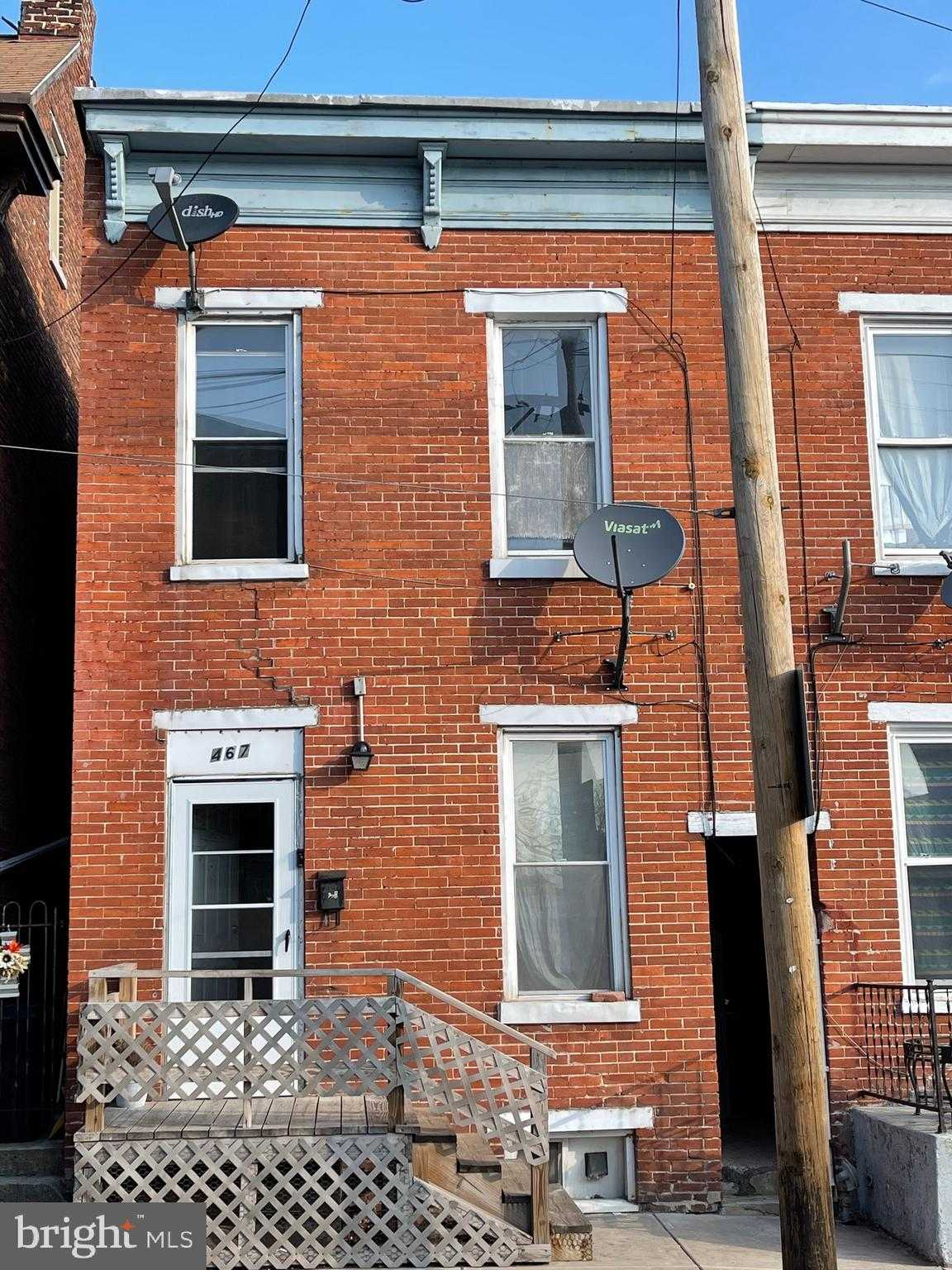 $59,900 - 3Br/1Ba -  for Sale in None Available, York