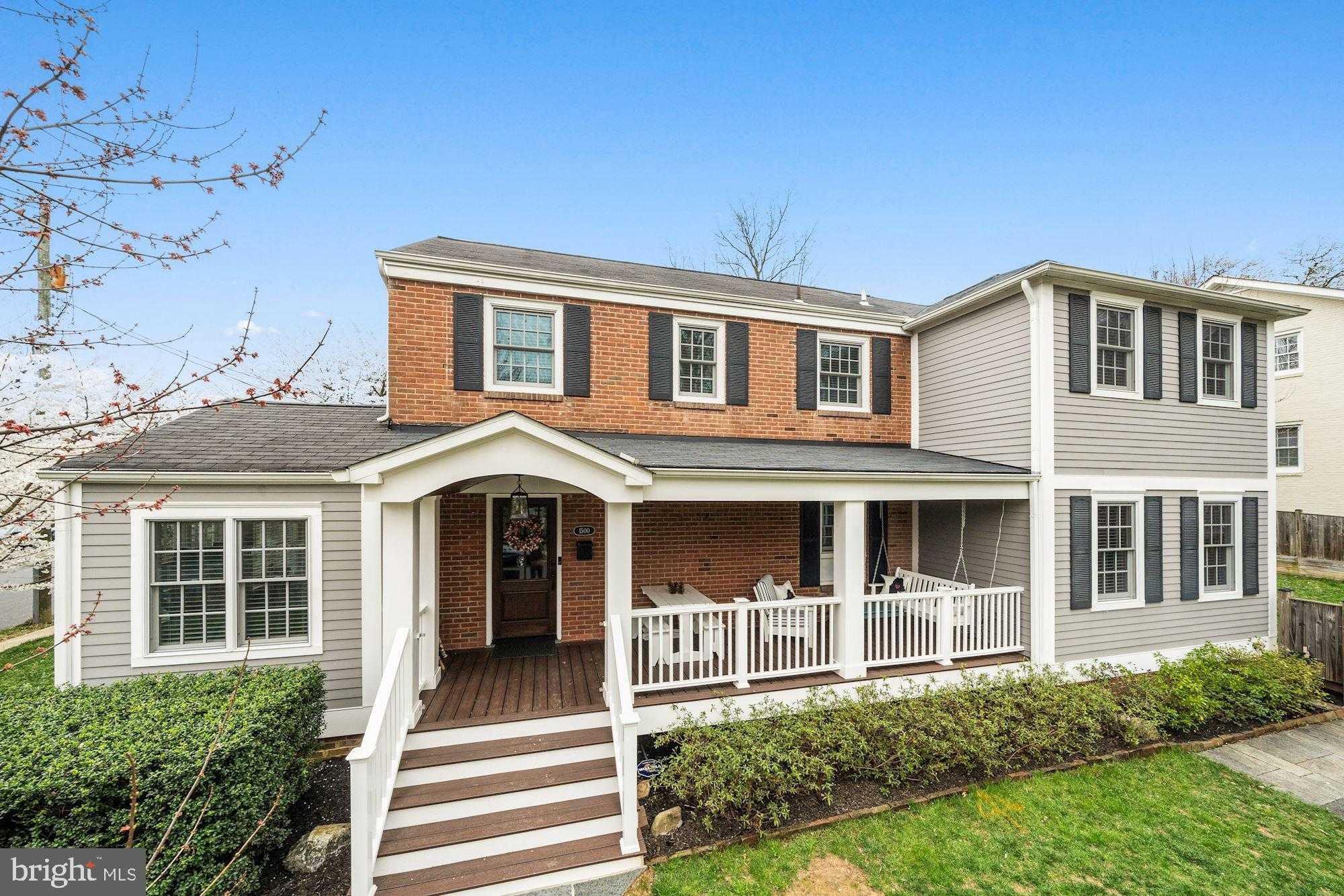 $1,374,900 - 5Br/4Ba -  for Sale in Westover, Arlington