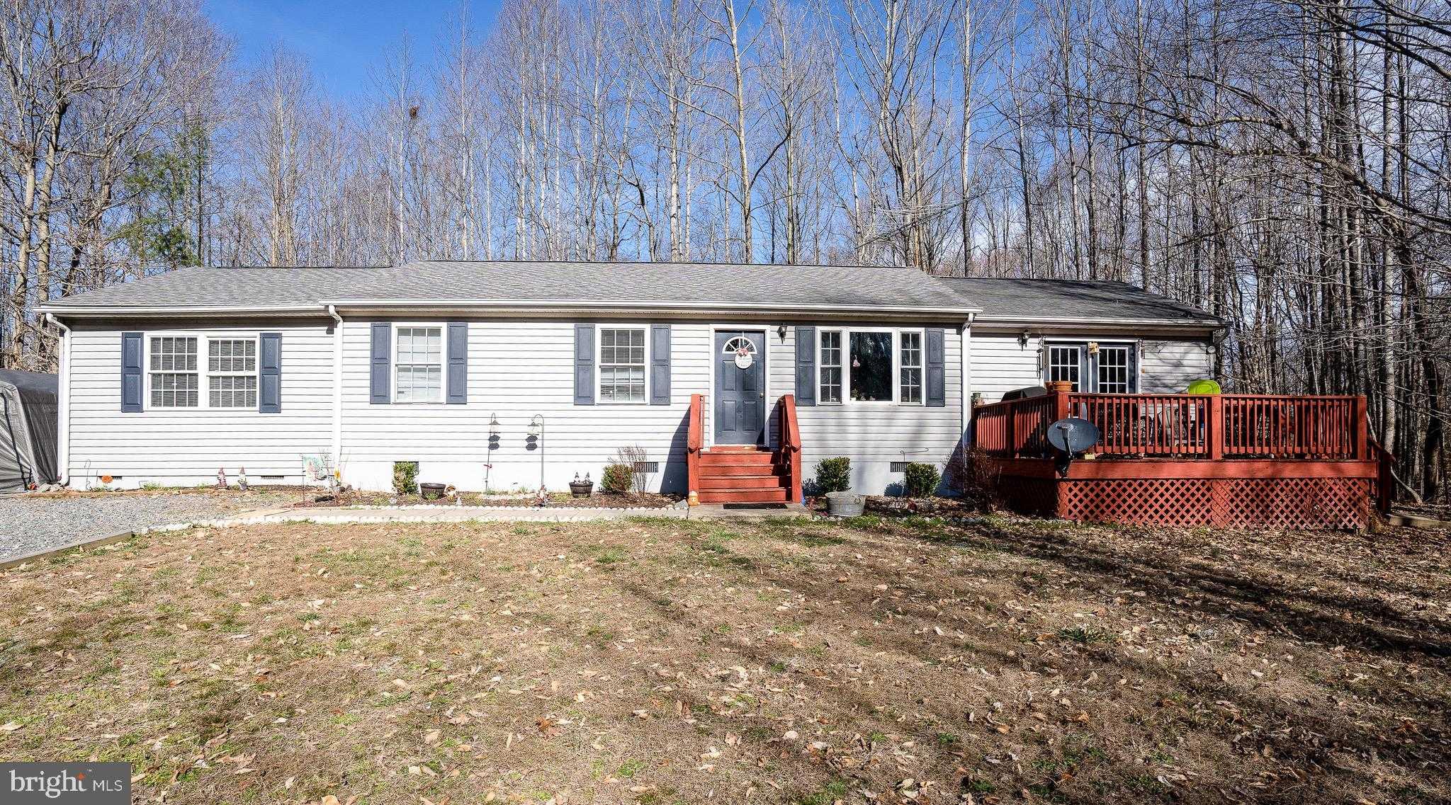$288,000 - 3Br/3Ba -  for Sale in Overton Fork, Mineral