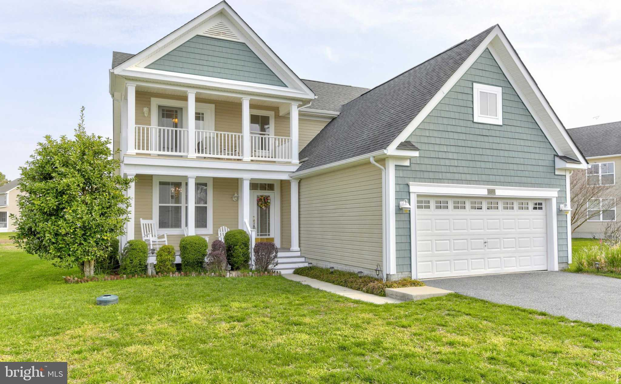 $439,000 - 3Br/3Ba -  for Sale in Swann Cove, Selbyville
