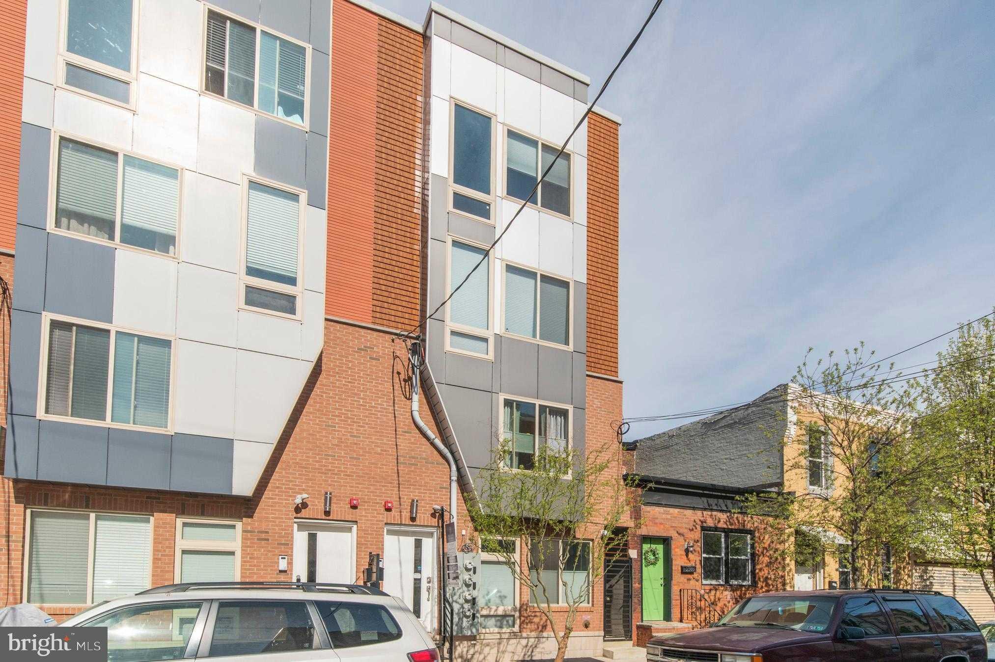 $268,000 - 2Br/2Ba -  for Sale in Fishtown, Philadelphia