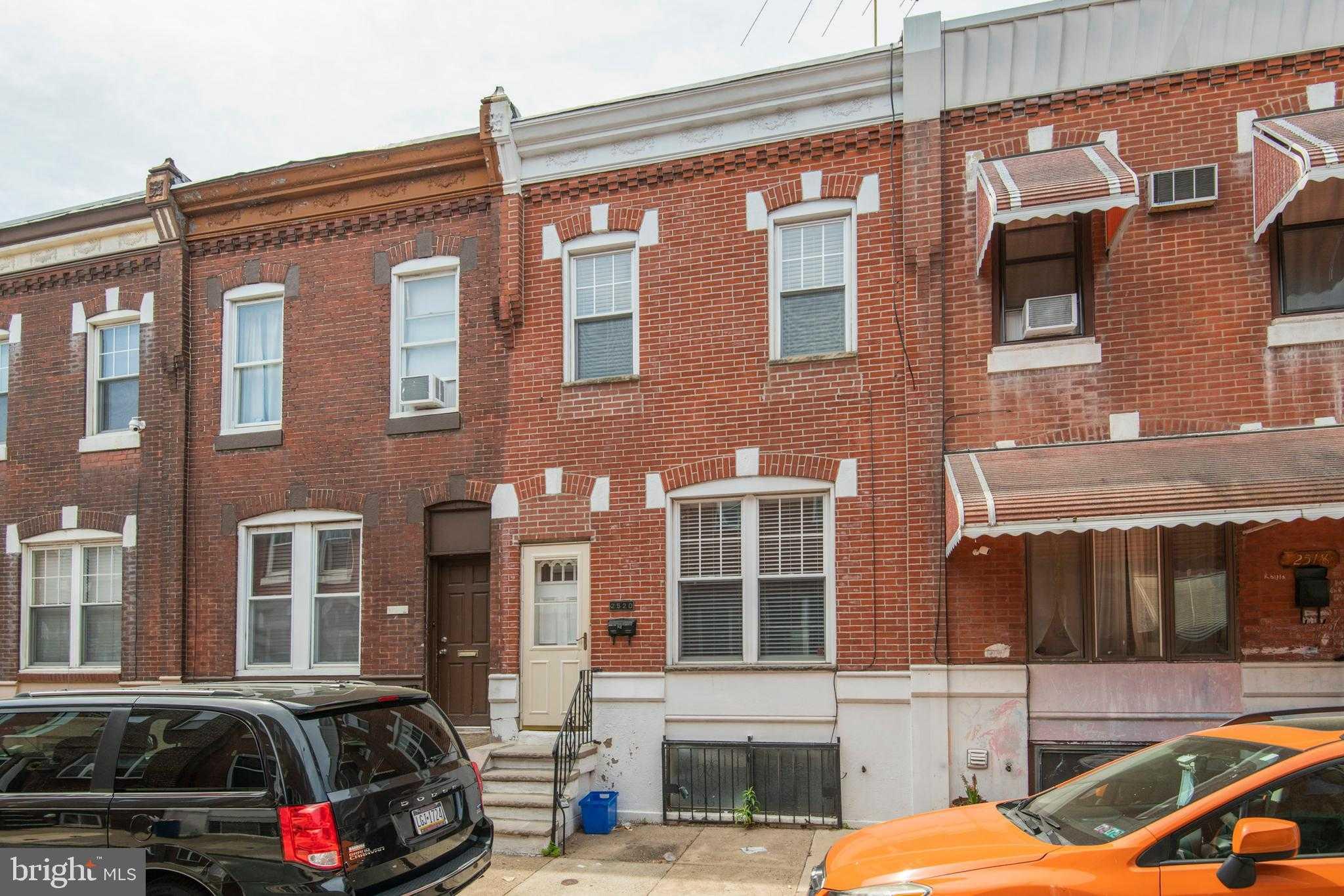 $265,000 - 3Br/2Ba -  for Sale in Lower Moyamensing, Philadelphia