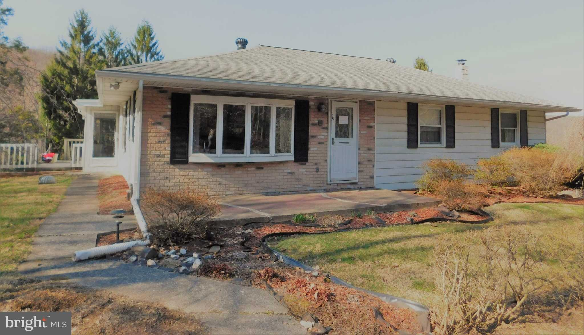 $159,900 - 3Br/3Ba -  for Sale in None Available, Tamaqua