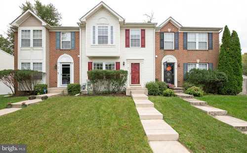 $240,000 - 3Br/3Ba -  for Sale in Seneca Pointe, Baltimore
