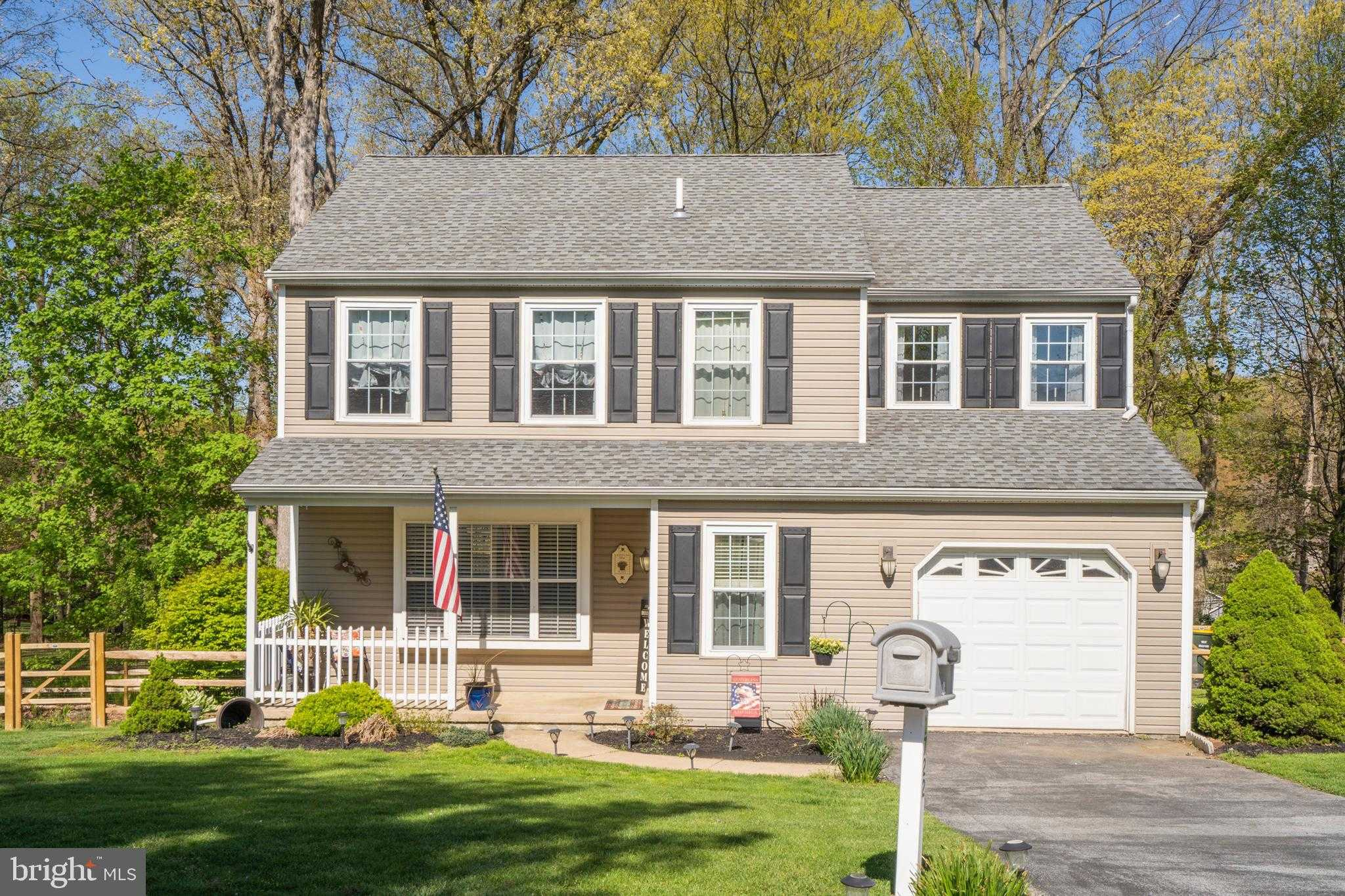 $399,000 - 4Br/3Ba -  for Sale in Victoria Crossing, Downingtown