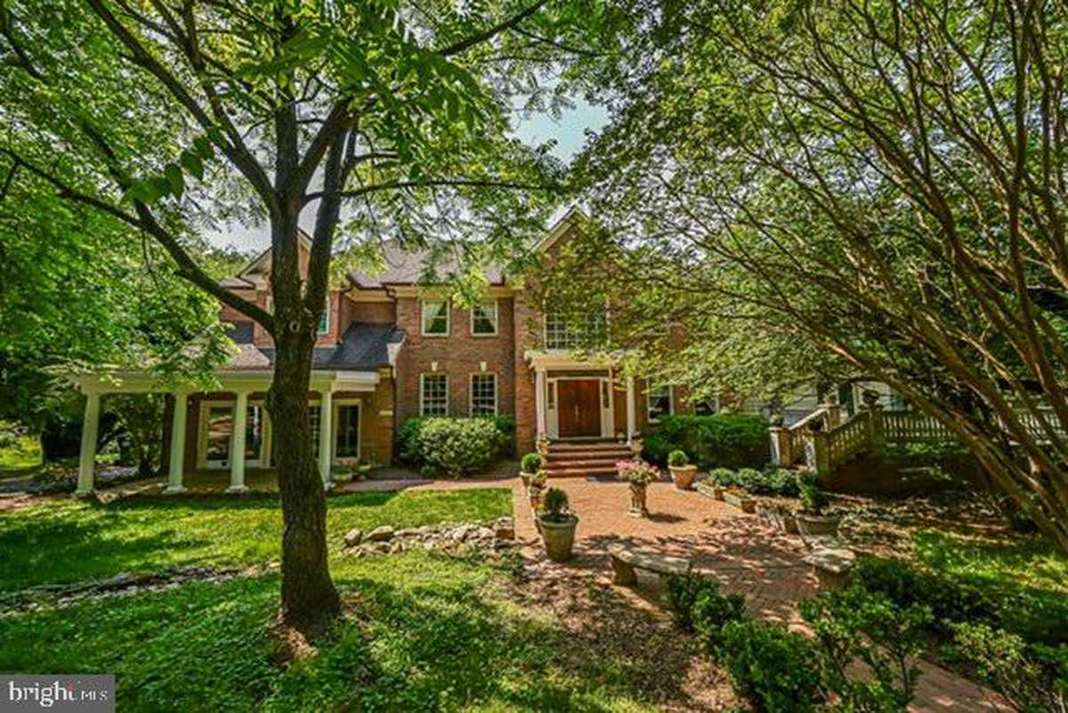 $3,350,000 - 5Br/6Ba -  for Sale in Chesterbrook, Mclean