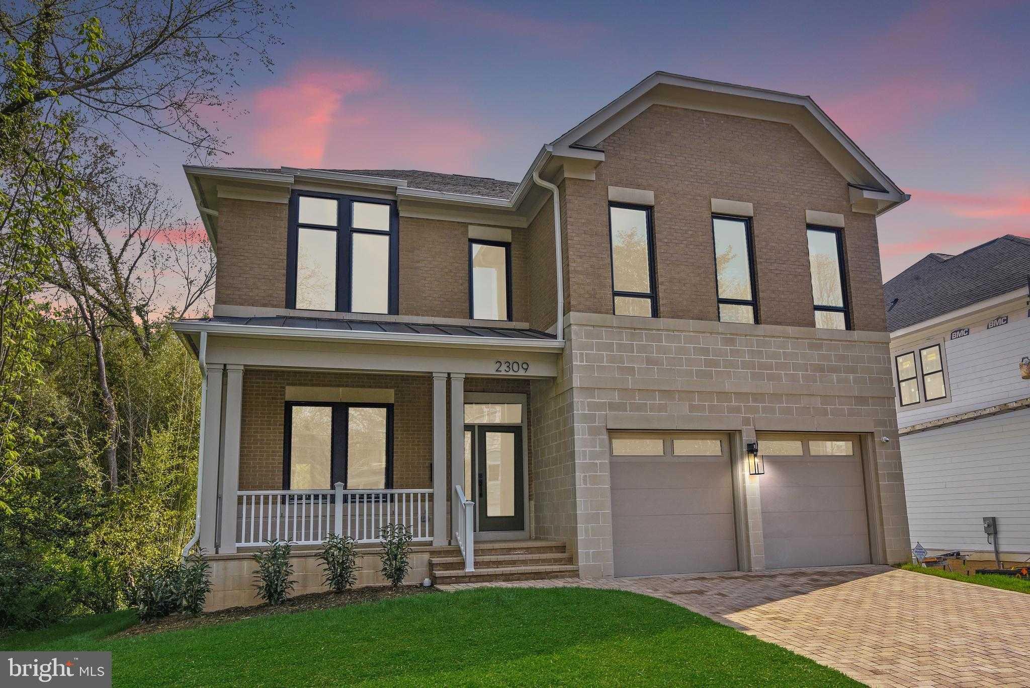 $1,599,990 - 5Br/5Ba -  for Sale in Tuckahoe Gardens, Arlington
