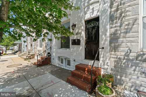 $215,000 - 3Br/3Ba -  for Sale in Remington/jhu, Baltimore