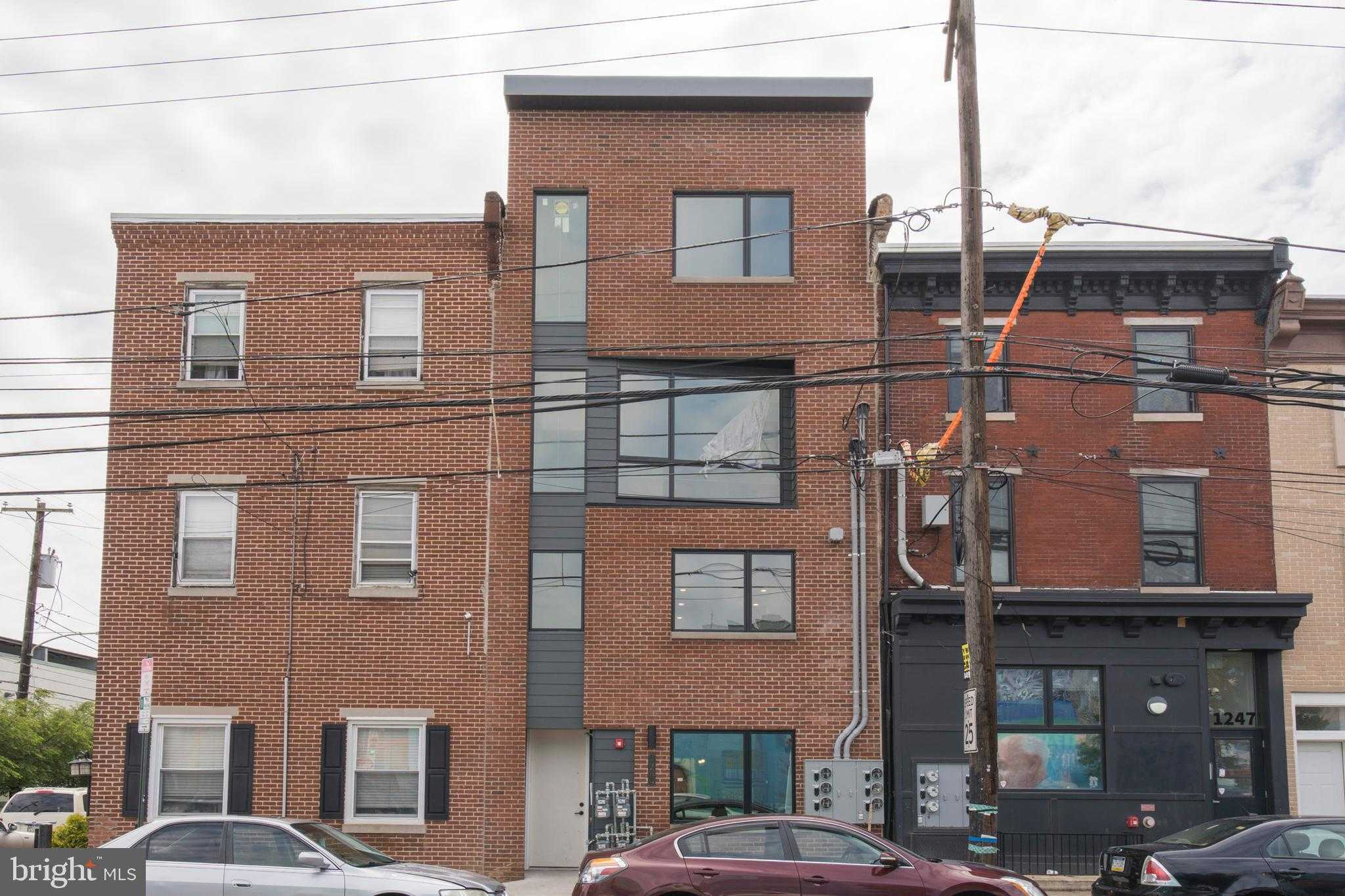 $399,000 - 3Br/3Ba -  for Sale in Old Kensington, Philadelphia
