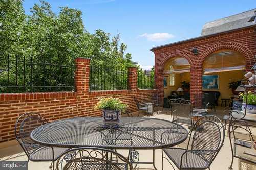 $890,000 - 4Br/6Ba -  for Sale in Bolton Hill, Baltimore