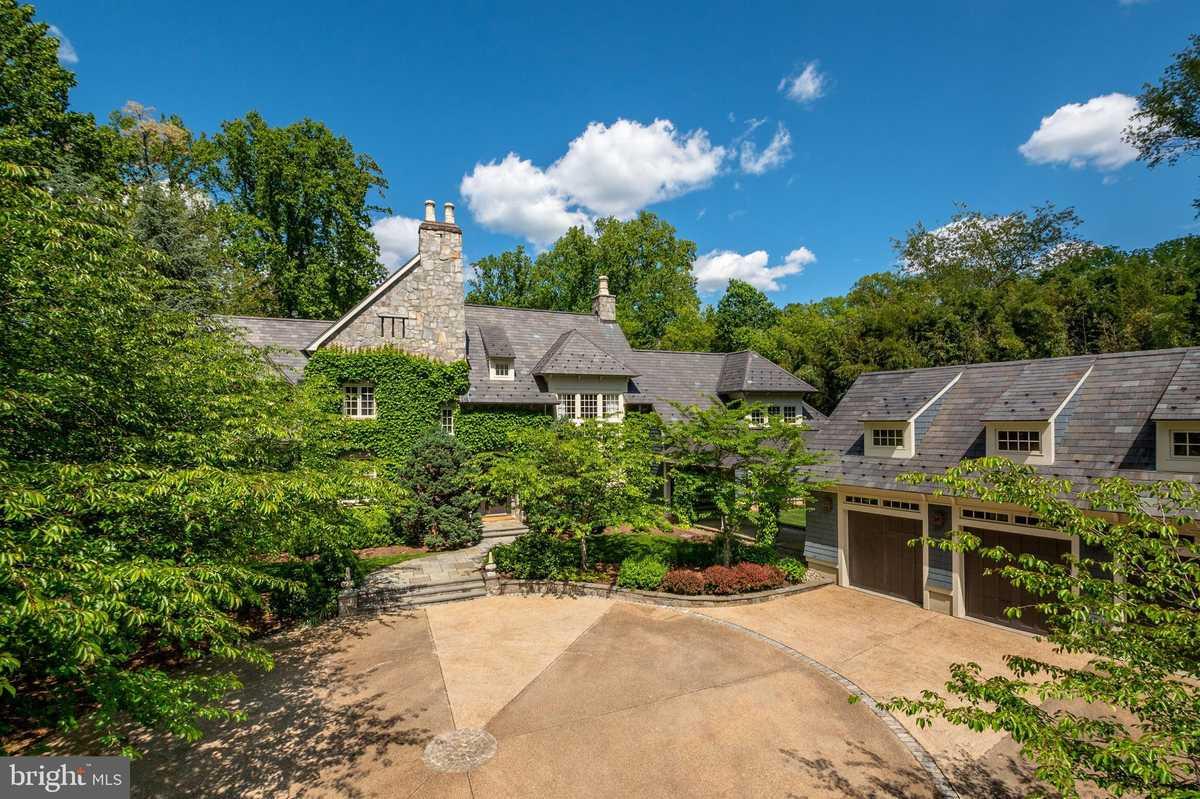 $5,800,000 - 9Br/8Ba -  for Sale in Franklin Park, Mclean