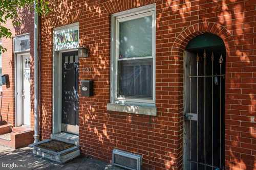 $199,990 - 2Br/1Ba -  for Sale in Little Italy, Baltimore