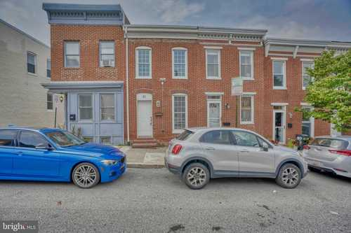 $239,900 - 2Br/2Ba -  for Sale in Federal Hill, Baltimore