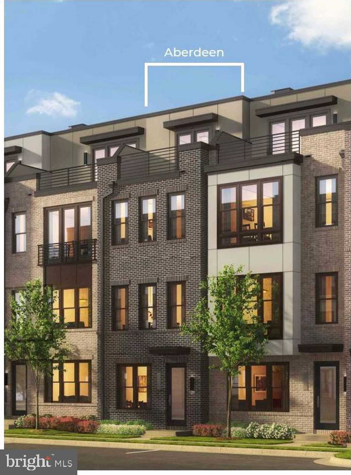 $683,950 - 3Br/5Ba -  for Sale in Commonwealth Place At Westfields, Chantilly