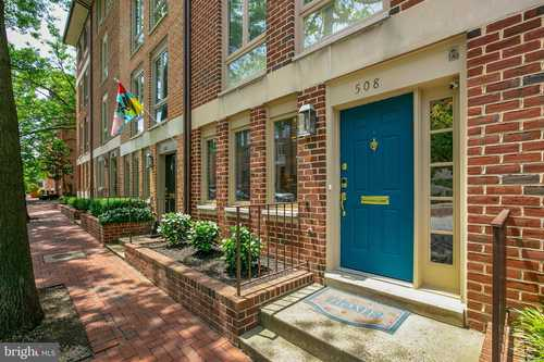 $478,000 - 4Br/3Ba -  for Sale in Otterbein, Baltimore