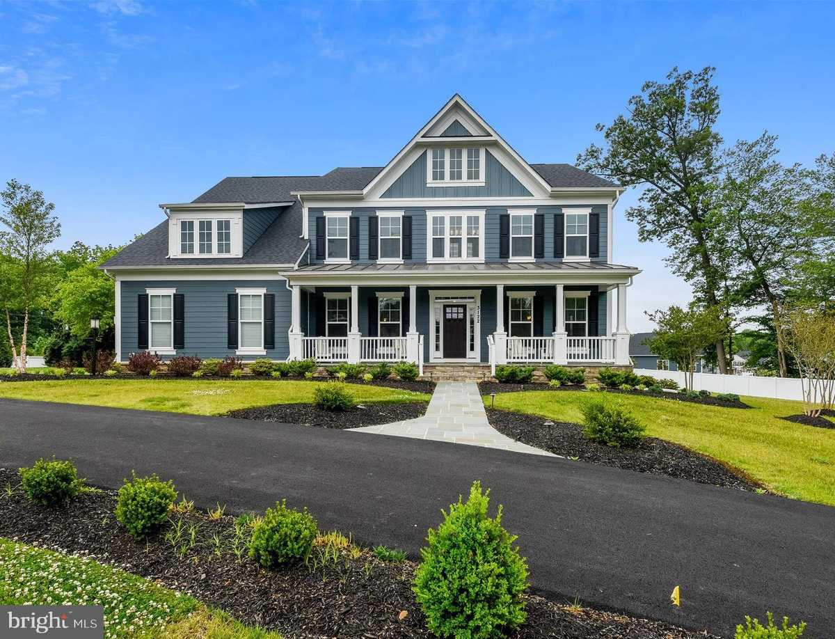 $1,970,000 - 6Br/6Ba -  for Sale in Woodson Square, Fairfax