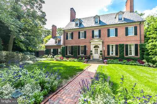 $1,790,000 - 7Br/8Ba -  for Sale in Guilford, Baltimore