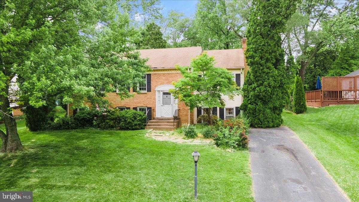 $599,000 - 5Br/2Ba -  for Sale in Middleridge, Fairfax