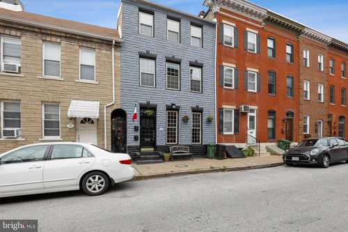 $599,900 - 6Br/5Ba -  for Sale in Little Italy, Baltimore