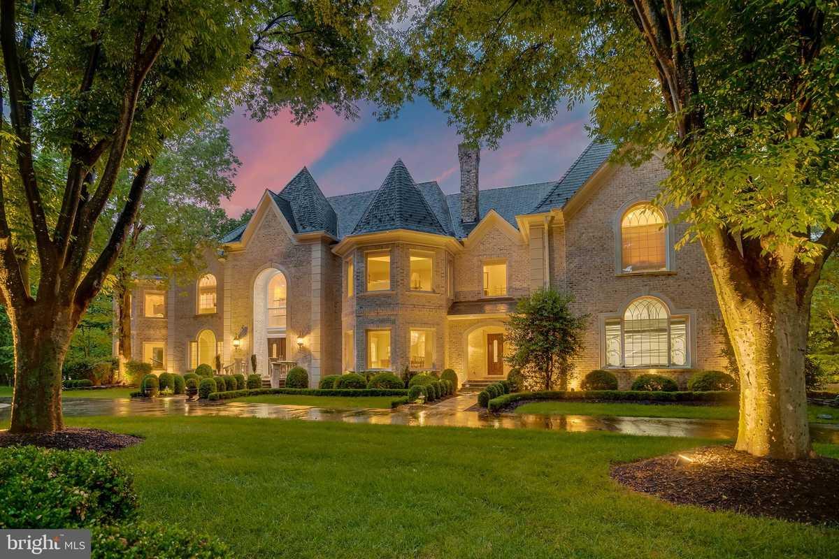 $3,899,000 - 7Br/9Ba -  for Sale in Falcon Ridge, Great Falls
