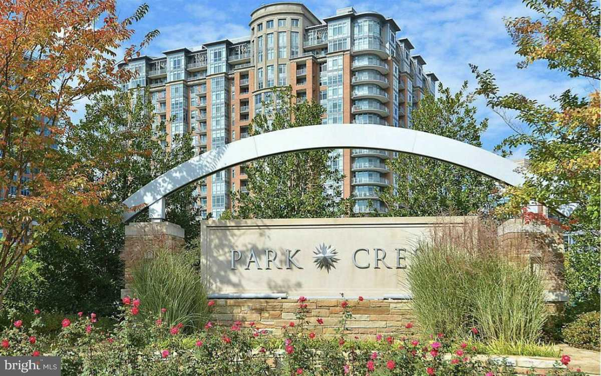 $1,195,000 - 2Br/3Ba -  for Sale in One Park Crest Condominium, Mclean