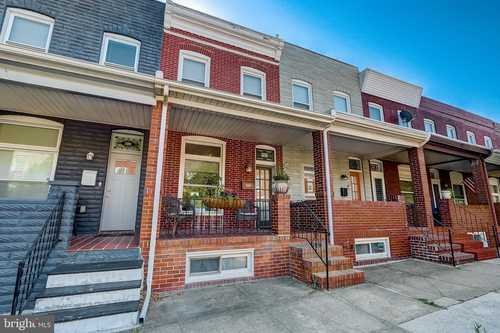 $320,000 - 3Br/3Ba -  for Sale in Canton, Baltimore