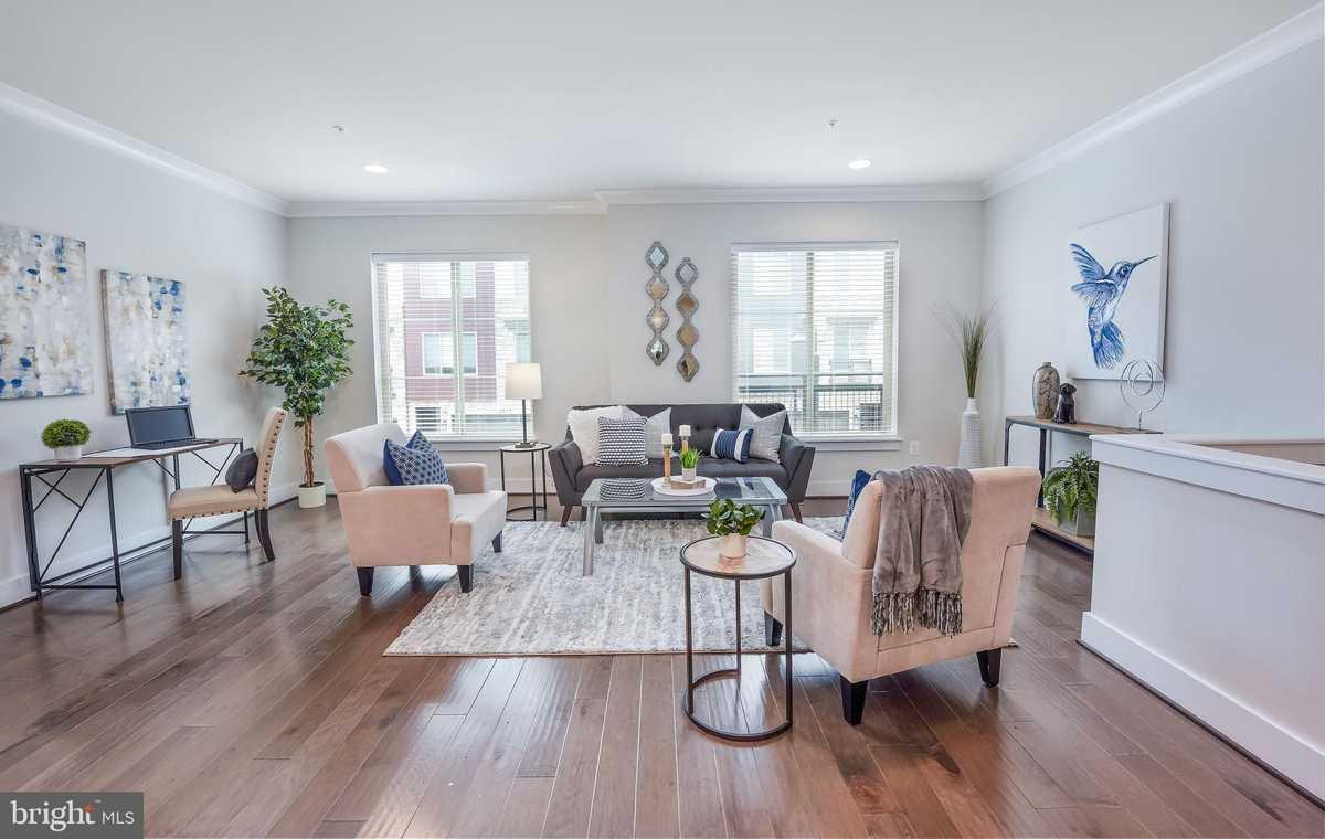 $825,000 - 3Br/4Ba -  for Sale in Penn Daw, Alexandria