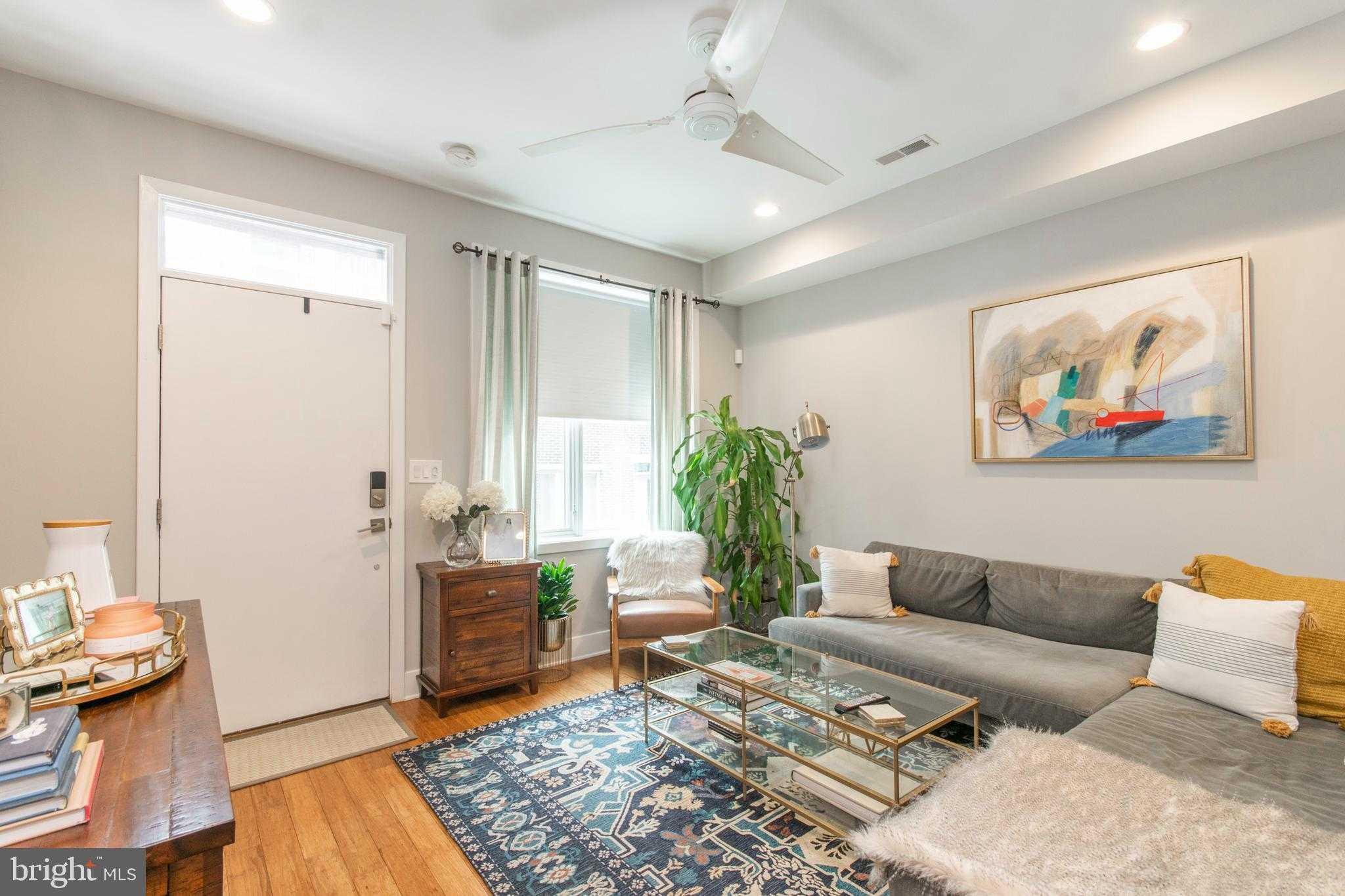 $489,000 - 4Br/3Ba -  for Sale in Point Breeze, Philadelphia