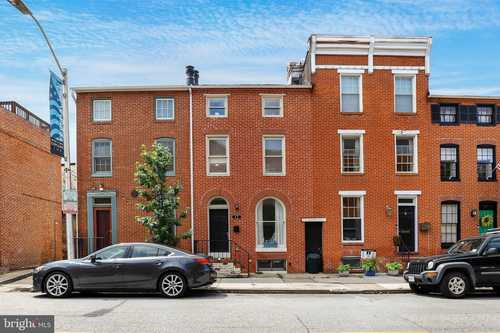 $299,900 - 3Br/3Ba -  for Sale in None Available, Baltimore