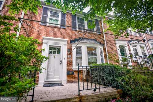 $354,900 - 3Br/2Ba -  for Sale in Rodgers Forge, Baltimore