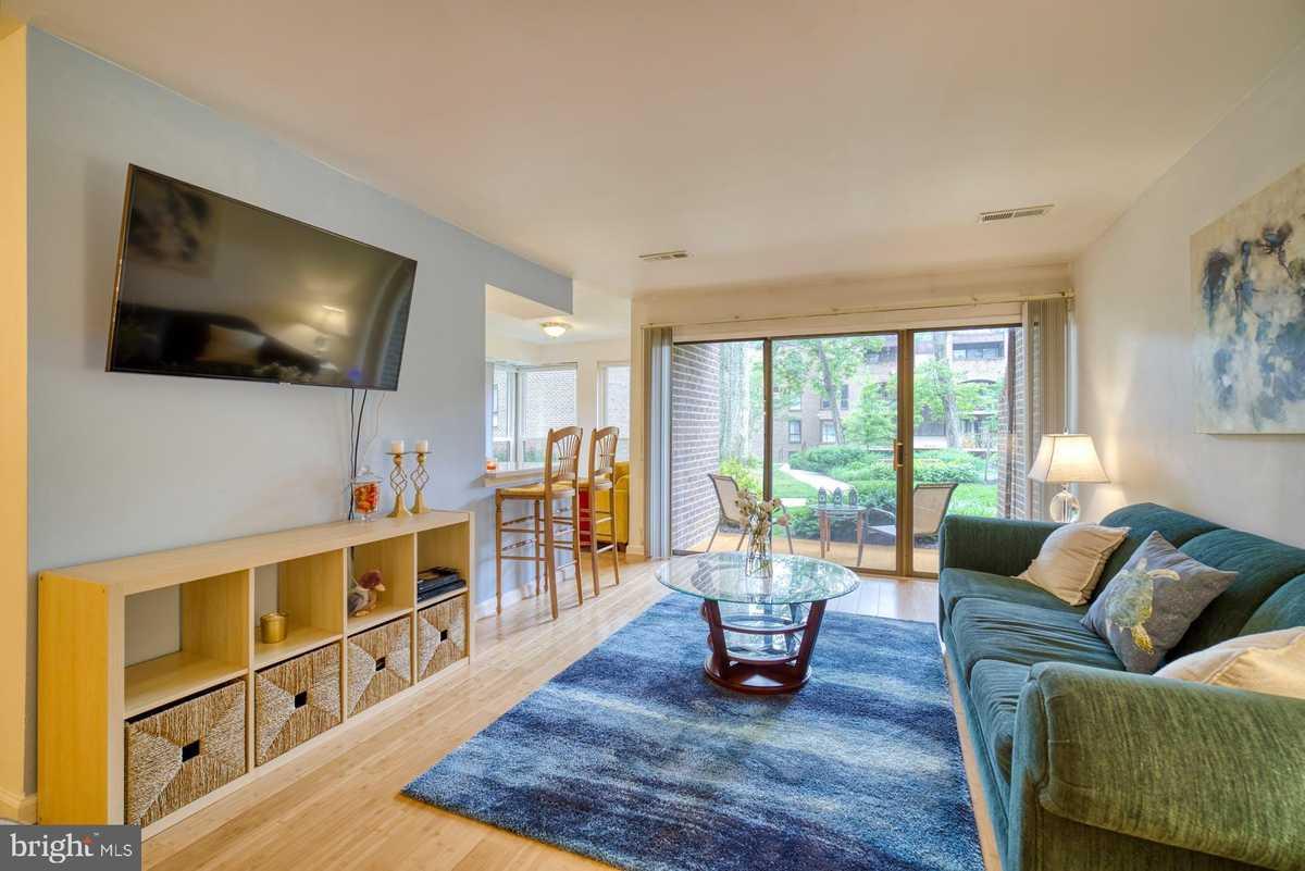 $275,000 - 2Br/2Ba -  for Sale in Chestnut Grove, Reston