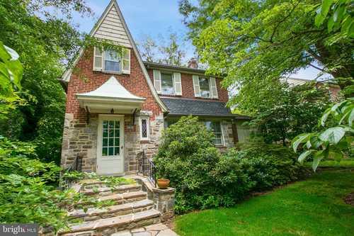 $389,000 - 4Br/3Ba -  for Sale in Mt Washington, Baltimore