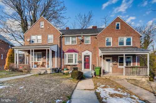 $139,900 - 3Br/2Ba -  for Sale in Baltimore City, Baltimore