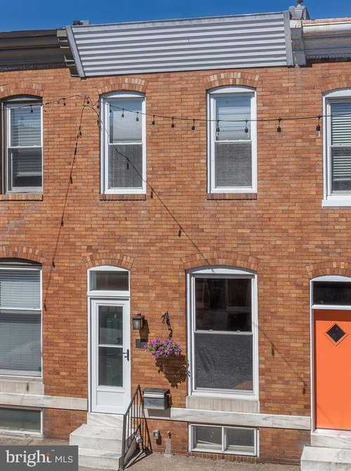 $225,000 - 2Br/2Ba -  for Sale in Patterson Park, Baltimore