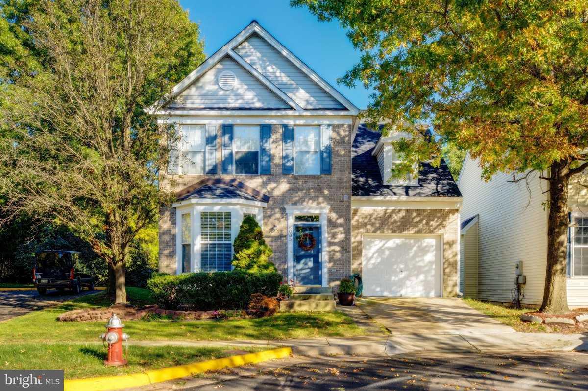 $619,900 - 3Br/4Ba -  for Sale in Centre Ridge Land Bay, Centreville