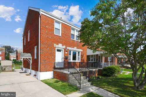 $199,900 - 3Br/2Ba -  for Sale in Baltimore, Baltimore