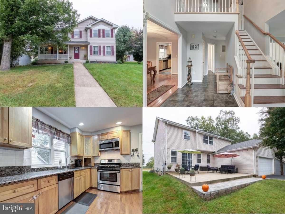 $659,888 - 5Br/4Ba -  for Sale in Confederate Ridge, Centreville