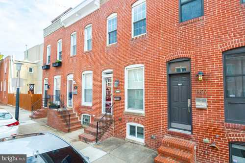 $295,000 - 2Br/2Ba -  for Sale in Locust Point, Baltimore