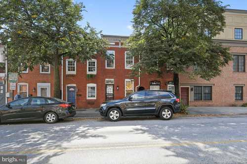 $355,000 - 3Br/3Ba -  for Sale in Fells Point, Baltimore