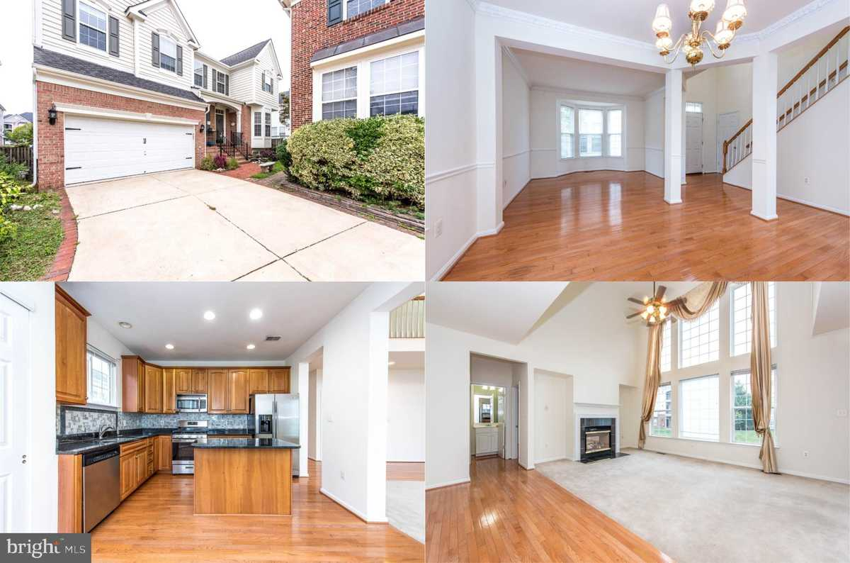 $774,900 - 5Br/4Ba -  for Sale in Rockland Village, Chantilly