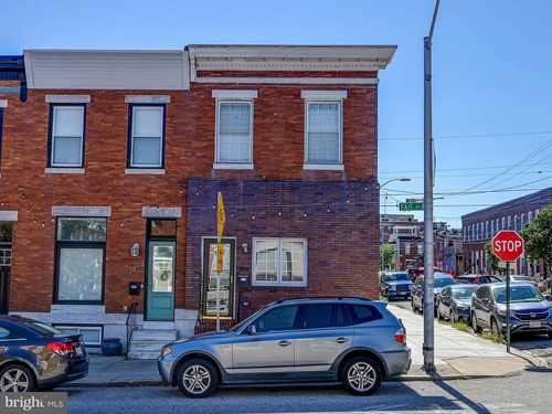 $250,000 - 3Br/2Ba -  for Sale in Brewers Hill/canton, Baltimore