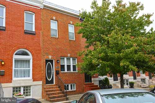$285,000 - 2Br/2Ba -  for Sale in Patterson Park, Baltimore