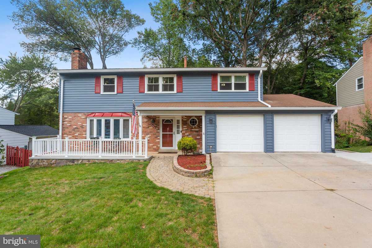 $725,000 - 5Br/3Ba -  for Sale in Rolling Valley, Springfield