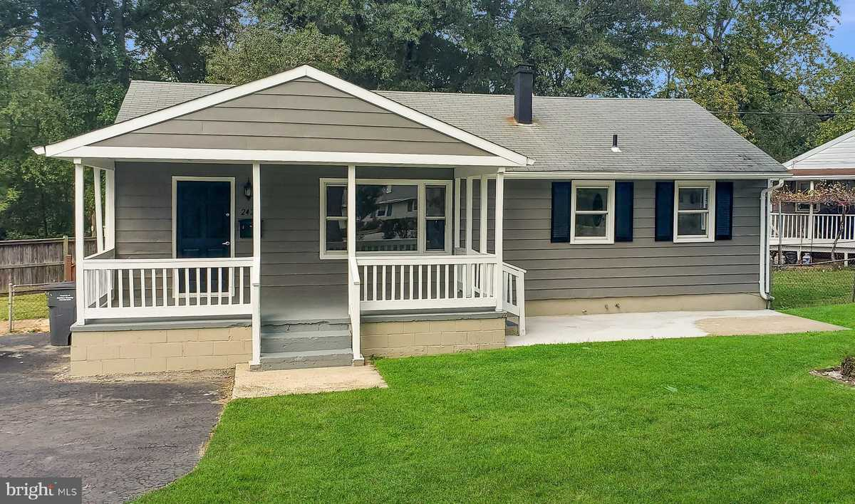 $550,000 - 4Br/2Ba -  for Sale in Catalina, Alexandria