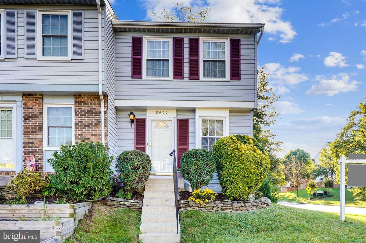 $349,900 - 2Br/2Ba -  for Sale in Newington Heights, Lorton