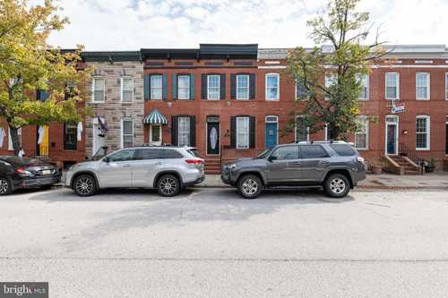 $329,900 - 2Br/3Ba -  for Sale in Locust Point, Baltimore