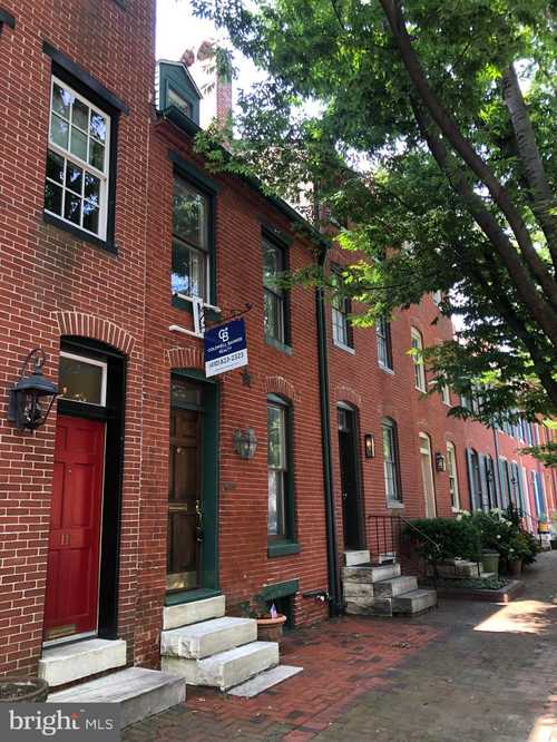 $289,900 - 3Br/1Ba -  for Sale in Otterbein, Baltimore